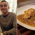 Photo Le défi de Jérémy le poulet au gingembre façon malgache