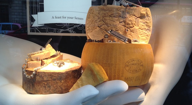 fromage de luxe fortum and mason
