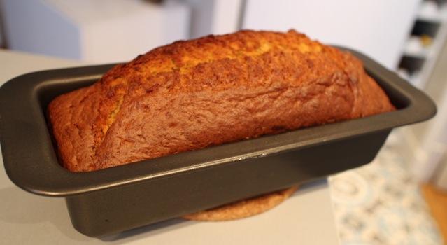 Recette Cake Au Fruit Au Sirop