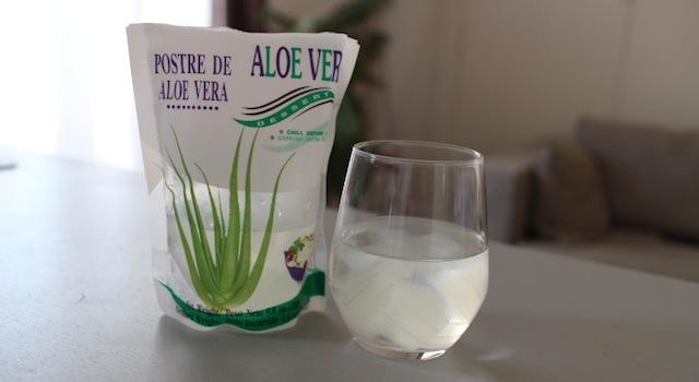 aloe vera en sachet pour desserts - Le guide ultime pour tout trouver dans les épiceries asiatiques