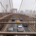 Pont de Brooklyn Manhattan New-York Foodie - le voyage gastronomique