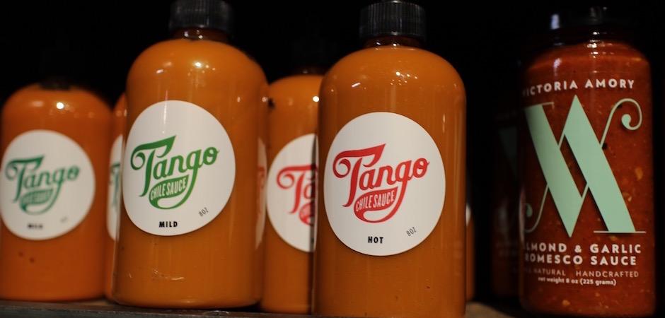 le piment à toutes les sauces - Pont de Brooklyn Manhattan New-York Foodie - le voyage gastronomique