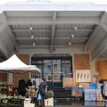 entrée Le marché de Talensac - la visite foodie à Nantes