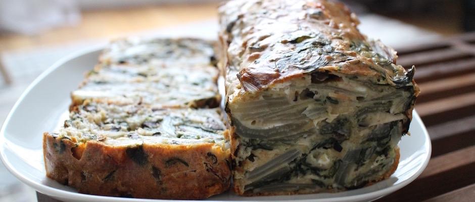 Recettes De Cake Au Ch Ef Bf Bdvre