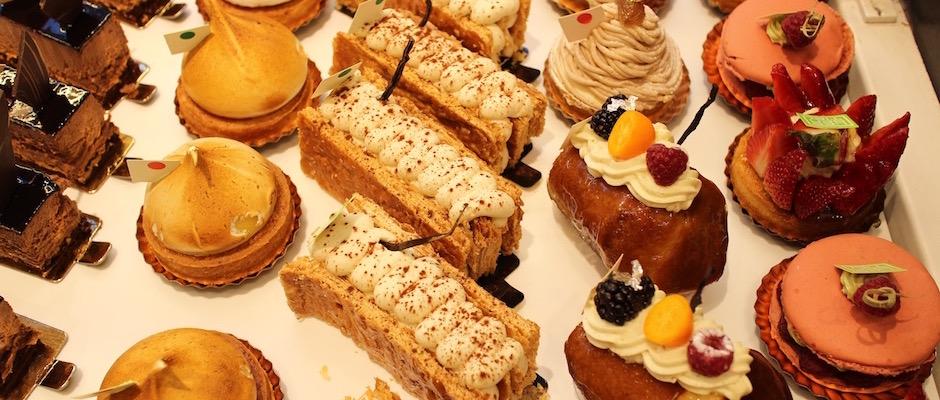 baba au rhum tarte au citron millefeuille - préparation du pain - Le pain, Anthony Bosson, L'Essentiel et la fête des pains
