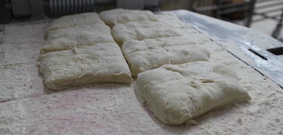 découpe des patons - Le pain, Anthony Bosson, L'Essentiel et la fête des pains
