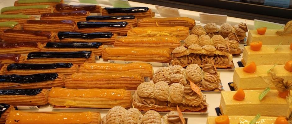 pâtisseries de boulangers faites maison - préparation du pain - Le pain, Anthony Bosson, L'Essentiel et la fête des pains
