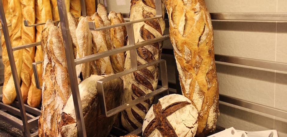 pains magnifiques artisanaux - préparation du pain - Le pain, Anthony Bosson, L'Essentiel et la fête des pains