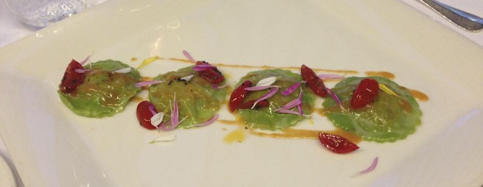 Meilleurs raviolis italiens - Souvenir culinaire - Mes meilleures expériences