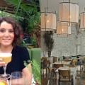 Restaurant Auteuil Brasserie mon QG de l'été