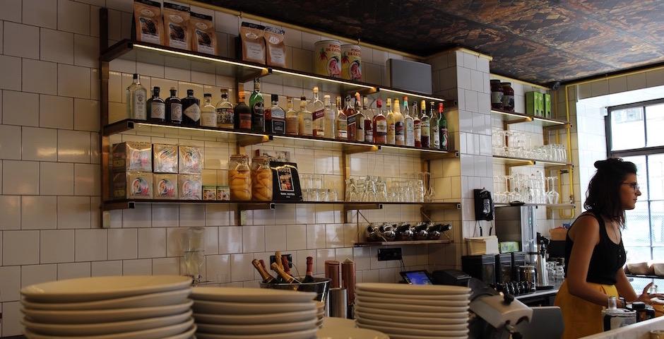 bar new-yorkais- Brunch d'amour Merguez et Pastrami