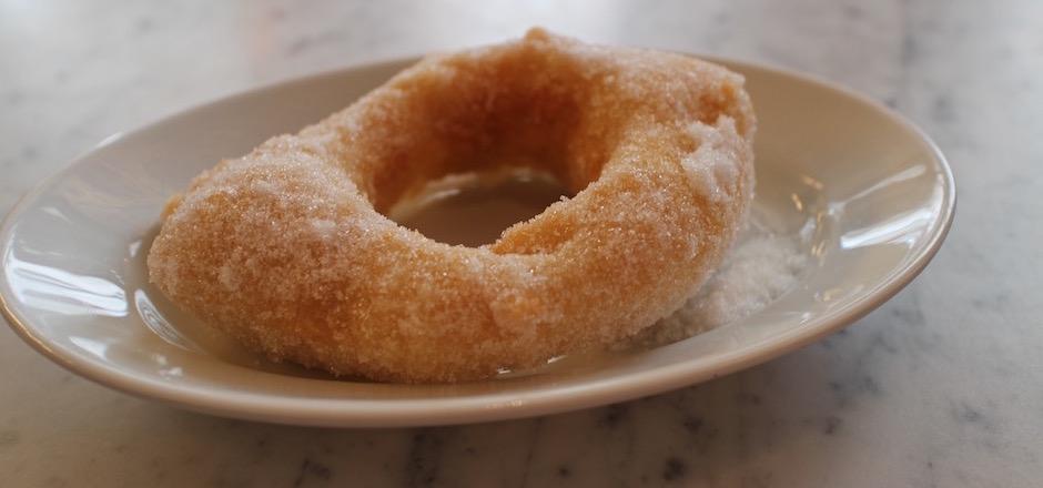 bomboli le beignet maison - Brunch d'amour Merguez et Pastrami