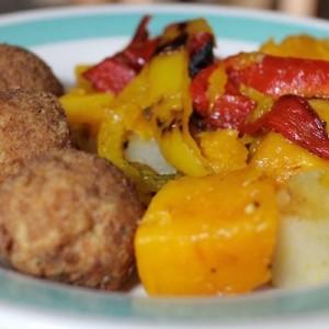recette Saint Barth - salade créole