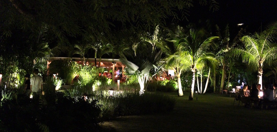 tamarin jardin tropical - Voyage foodie à Saint Barth