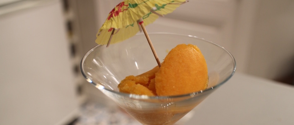 recette-sorbet-melon-mangue