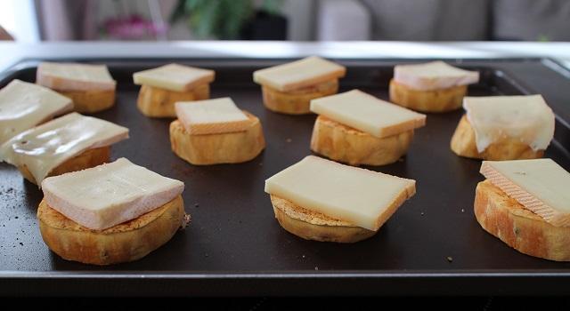 raclette sans appareil raclette de patate douce my beautiful dinner. Black Bedroom Furniture Sets. Home Design Ideas