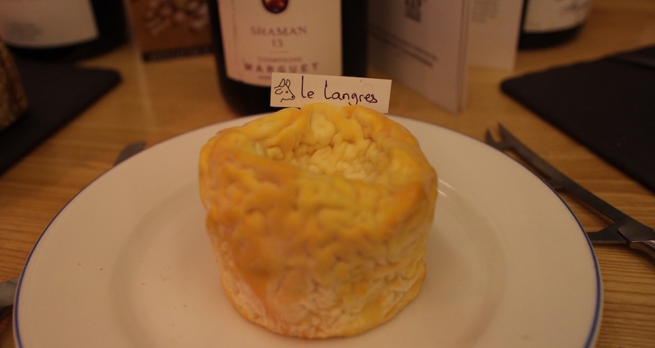 langres-degustation-de-fromages-aop-canard-et-champagne