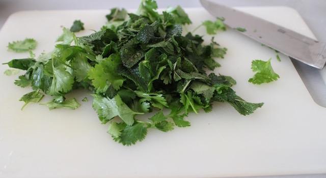 laver-la-coriandre-et-la-menthe-salade-de-fenouil-a-la-coriandre