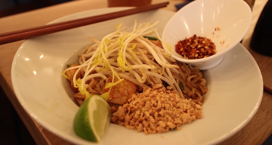 Restaurant goku le roi du m tissage asiatique my for Ar roi thai cuisine