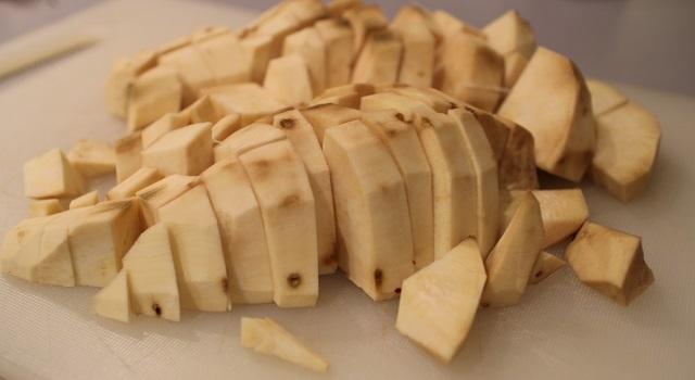 decouper-la-patate-douce-healthy-saumon-pavot-graines-de-lin-patate-douce