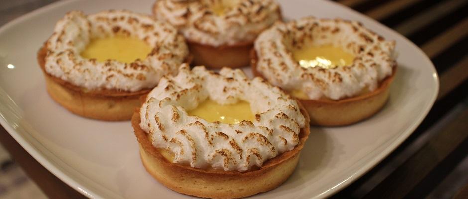 recette maison - la-tarte-au-citron-meringuee