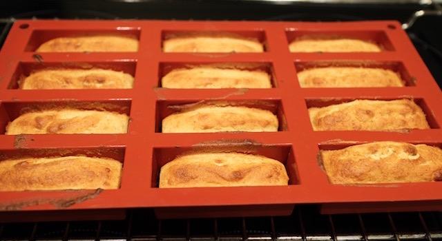 cuire les gateaux - Ananas moelleux en gâteau