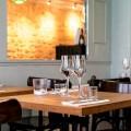 carte originale et table de qualité - Restaurant Viola - carte italienne et vins naturels