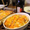 dîner italien original - Soirée Pasta La Vista Baby
