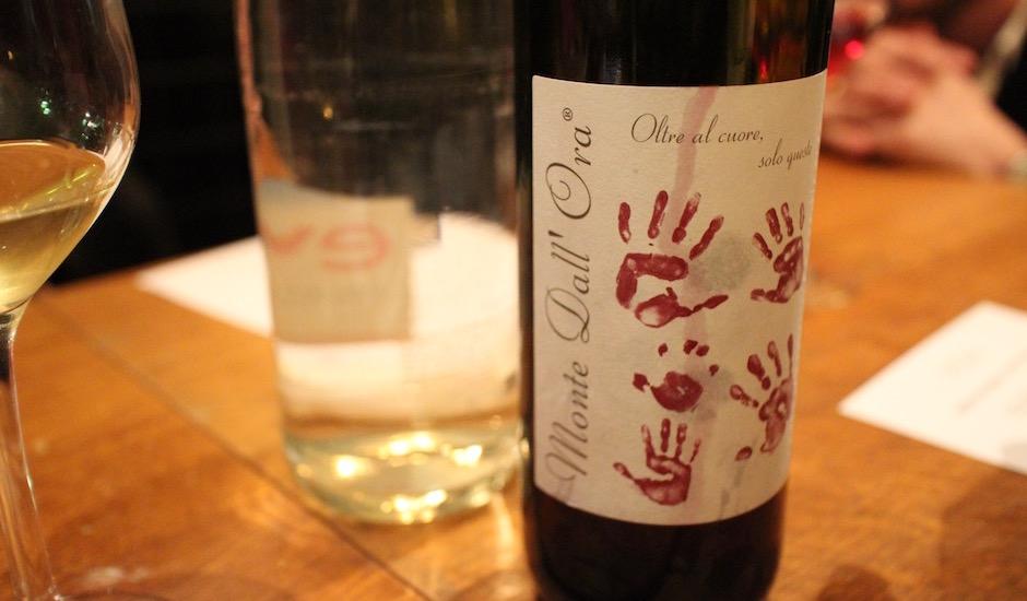 vin bio - Restaurant Viola - carte italienne et vins naturels