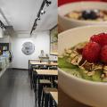 Ensuite spot healthy - Restaurant Ensuite - jus frais et brunch vitaminé