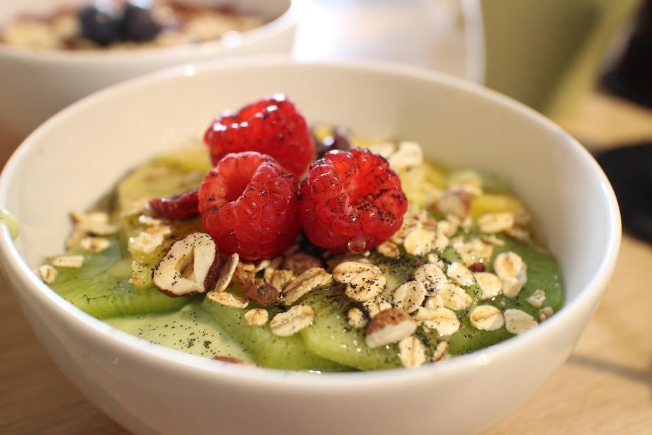avocado bowl - Restaurant Ensuite - jus frais et brunch vitaminé
