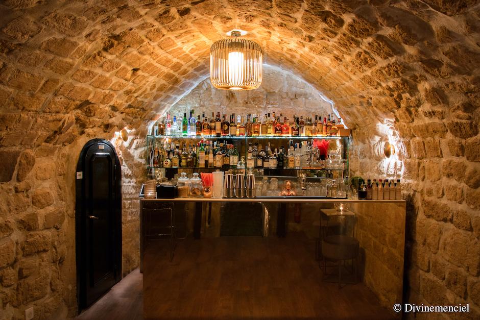 bar perdition - Ostrea et Perdition bar à huitres et à cocktails