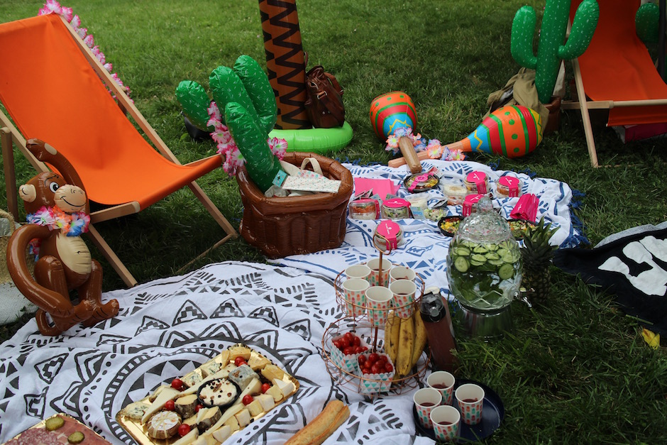 décor de folie - original tendance - My Beautiful PicNic