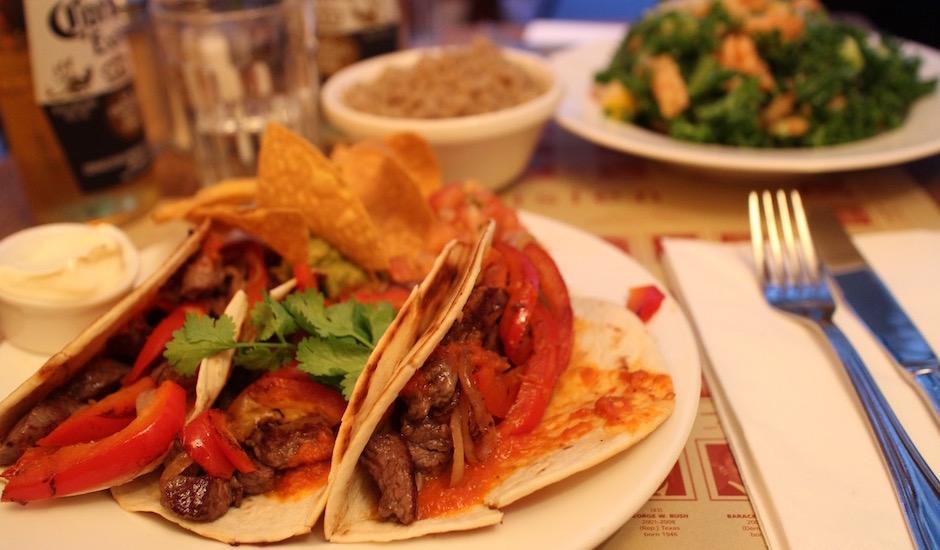 tacos - Restaurant Coffee Parisien - une histoire de famille