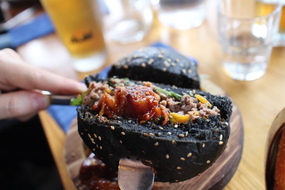 composition bu black og - Black OG - le meilleur burger de France