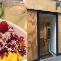tendance Restaurant Pokawa - poke bowl headquarter parisien
