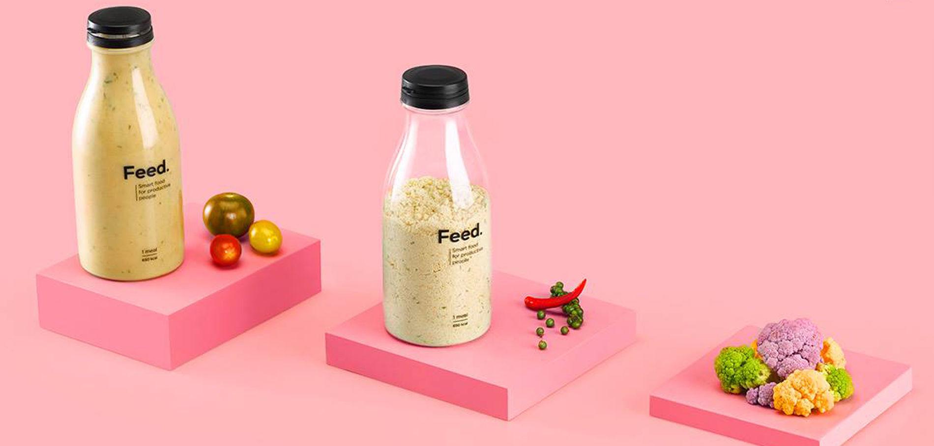 Feed - Tendances food de quoi va-t-on parler en 2019?