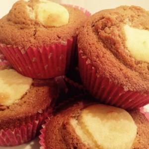muffin galette des rois