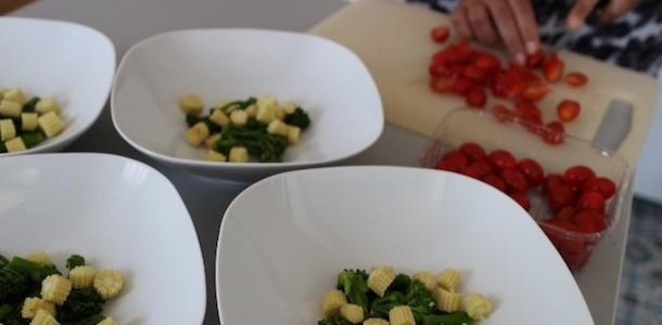 un repas pour 4 prêt en 45 minutes maximum - Les copains débarquent un dîner prêt en 45 minutes
