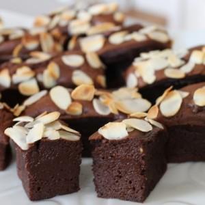 Moelleux sans beurre - Gâteau extra fondant au chocolat et avocat