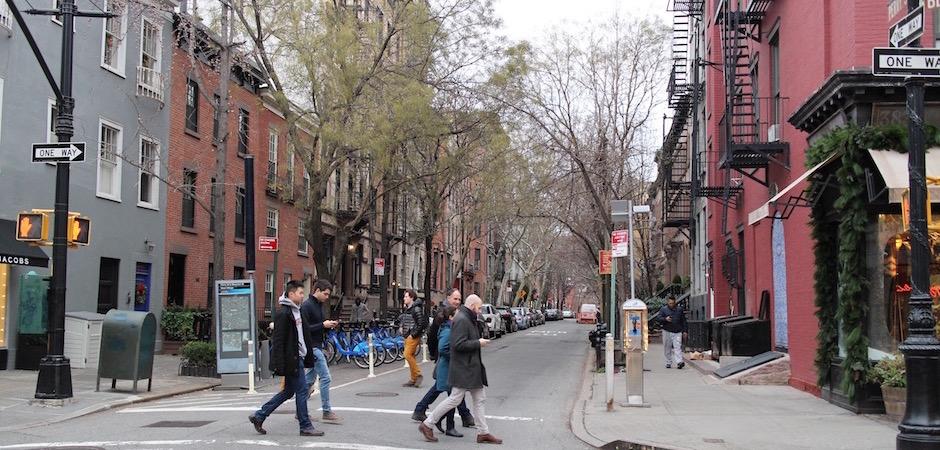 le vrai chelsea des newyorkais - Pont de Brooklyn Manhattan New-York Foodie - le voyage gastronomique