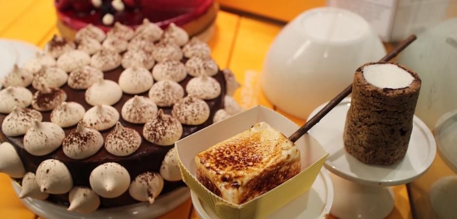 les spécialités de dominique ansel - Pont de Brooklyn Manhattan New-York Foodie - le voyage gastronomique