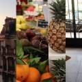 Paris fruits et legumes frais parisienne - Le défi « 60 jours fait maison »