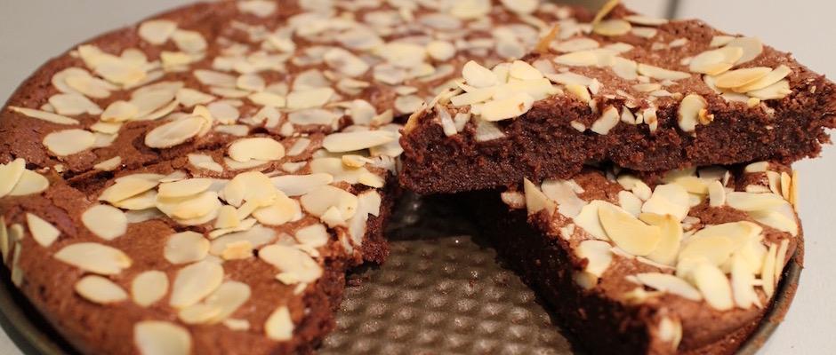 Recette Le fameux gâteau au chocolat extra fondant