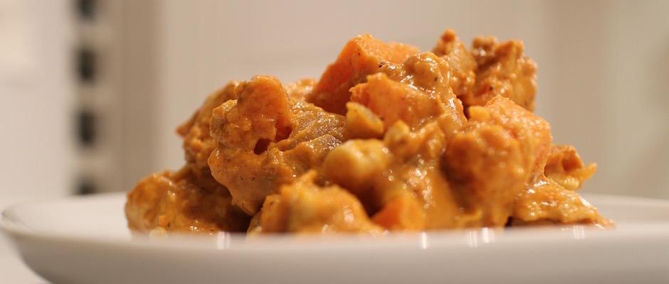 Recette Soul Food Poulet Cajou Cajun