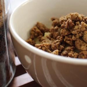 Recette Croustillant pistache