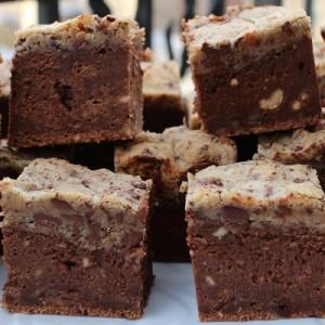 Recette Brookie - le gâteau de folie