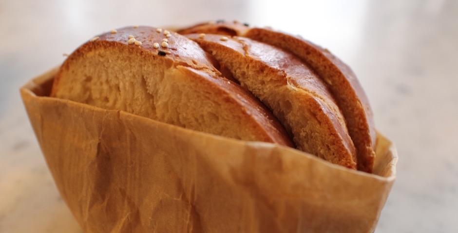 challot maison - Brunch d'amour Merguez et Pastrami