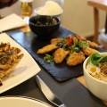 Découverte gastronomique chinoise - Restaurant Les Saveurs du Sichuan