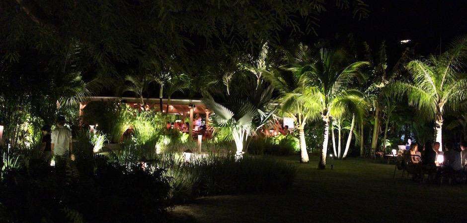tamarin jardin tropical - Voyage foodie à Saint Barth